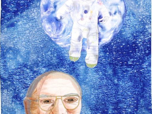 Alan Bean – Astronaut Artist