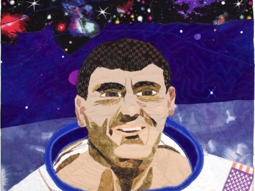 Fred Haise – Apollo 13