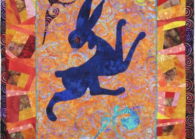 Hare 'um Scare 'um