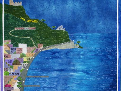 Honeymoon in Amalfi