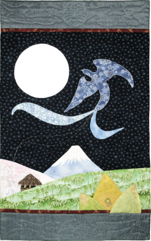Kaguya-hime - The Moon Princess by Janice T. Levasheff