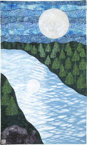 Moon River by Susan F. Price