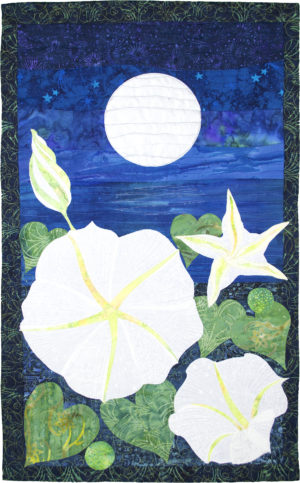 Moonflower by Betsy S. True