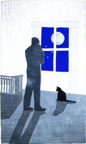 Moonlight Serenade by Wendy L. Starn