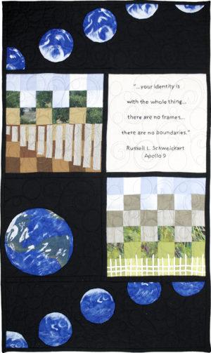 Russell L. Schweickart by Deborah L. Mackinnon